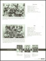 2000 South Pasadena High School Yearbook Page 160 & 161