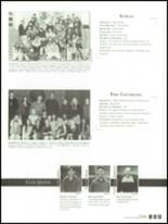 2000 South Pasadena High School Yearbook Page 162 & 163
