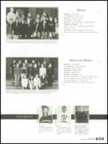 2000 South Pasadena High School Yearbook Page 164 & 165