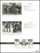 2000 South Pasadena High School Yearbook Page 166 & 167