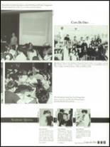 2000 South Pasadena High School Yearbook Page 182 & 183