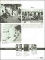 2000 South Pasadena High School Yearbook Page 184 & 185