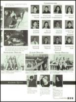 2000 South Pasadena High School Yearbook Page 186 & 187