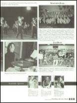2000 South Pasadena High School Yearbook Page 188 & 189