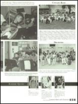 2000 South Pasadena High School Yearbook Page 190 & 191