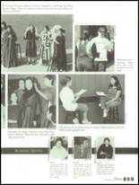 2000 South Pasadena High School Yearbook Page 194 & 195