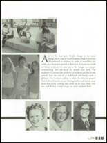 2000 South Pasadena High School Yearbook Page 198 & 199