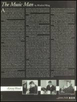 2000 South Pasadena High School Yearbook Page 206 & 207