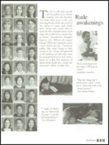 2000 South Pasadena High School Yearbook Page 226 & 227