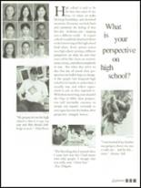 2000 South Pasadena High School Yearbook Page 230 & 231