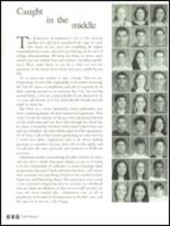 2000 South Pasadena High School Yearbook Page 232 & 233