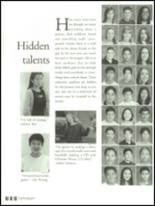 2000 South Pasadena High School Yearbook Page 234 & 235