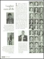 2000 South Pasadena High School Yearbook Page 236 & 237