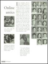 2000 South Pasadena High School Yearbook Page 238 & 239