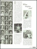2000 South Pasadena High School Yearbook Page 244 & 245
