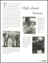 2000 South Pasadena High School Yearbook Page 246 & 247