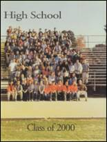 2000 South Pasadena High School Yearbook Page 254 & 255