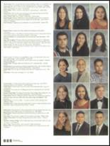 2000 South Pasadena High School Yearbook Page 256 & 257