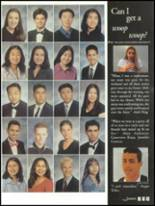 2000 South Pasadena High School Yearbook Page 258 & 259