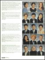 2000 South Pasadena High School Yearbook Page 260 & 261