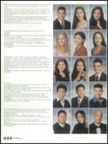 2000 South Pasadena High School Yearbook Page 262 & 263