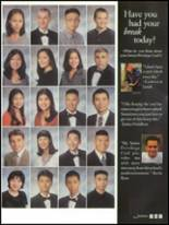 2000 South Pasadena High School Yearbook Page 264 & 265