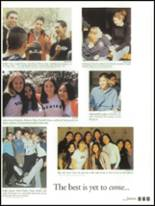 2000 South Pasadena High School Yearbook Page 274 & 275