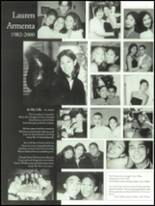 2000 South Pasadena High School Yearbook Page 278 & 279