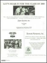 2000 South Pasadena High School Yearbook Page 284 & 285