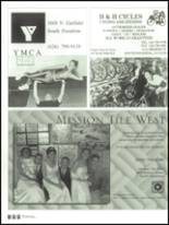 2000 South Pasadena High School Yearbook Page 292 & 293