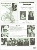 2000 South Pasadena High School Yearbook Page 300 & 301