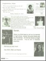 2000 South Pasadena High School Yearbook Page 302 & 303