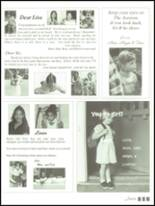2000 South Pasadena High School Yearbook Page 306 & 307