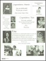 2000 South Pasadena High School Yearbook Page 310 & 311