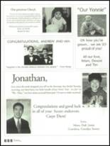 2000 South Pasadena High School Yearbook Page 316 & 317