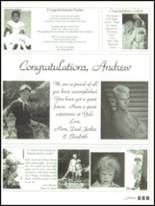 2000 South Pasadena High School Yearbook Page 320 & 321