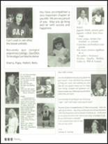 2000 South Pasadena High School Yearbook Page 322 & 323