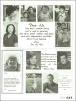 2000 South Pasadena High School Yearbook Page 326 & 327