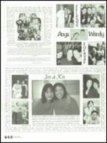 2000 South Pasadena High School Yearbook Page 348 & 349
