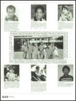 2000 South Pasadena High School Yearbook Page 350 & 351