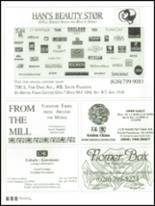 2000 South Pasadena High School Yearbook Page 352 & 353
