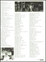 2000 South Pasadena High School Yearbook Page 356 & 357