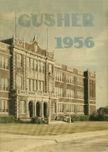 1956 Yearbook Byrd High School