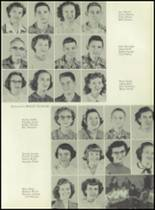 1953 Siloam Springs High School Yearbook Page 38 & 39