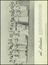 1953 Siloam Springs High School Yearbook Page 52 & 53