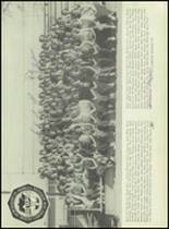 1953 Siloam Springs High School Yearbook Page 58 & 59