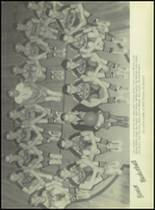 1953 Siloam Springs High School Yearbook Page 76 & 77