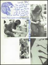 1969 Walter Johnson High School Yearbook Page 10 & 11