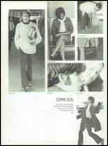 1969 Walter Johnson High School Yearbook Page 22 & 23