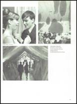 1969 Walter Johnson High School Yearbook Page 28 & 29